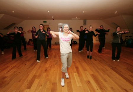 The best zumba classes in cork